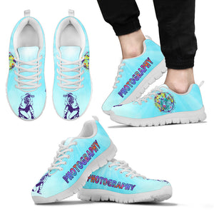 Photography Peace - Shoes - Mens Sneakers