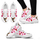 Chihuahua Dog Lovers - Shoes - Women's Sneakers