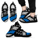 Blue Lives Matter Police - Shoes - Men's Sneakers