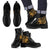 Capricorn Zodiac Boots - Freedom Look