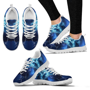 Boxing Shoes - Women's Sneakers