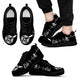 Ride Heartbeat - Sport Shoes - Black Men's Sneakers