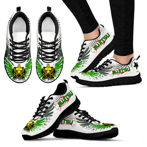 Jiu Jitsu - Shoes - Women's Sneakers