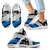 Blue Lives Matter Police - Sport Shoes - Kid's Sneakers