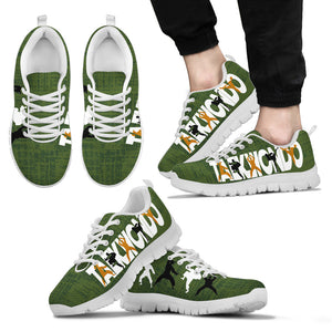 Taekwondo Shoes - Men's Sneakers
