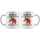 Personalized You're My Lobster Jessica Coffee Mug (11 oz)