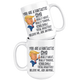 Funny Fantastic Chief Marketing Officer (CMO) Trump Coffee Mug (15 oz)