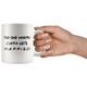 The One Where Ciara Gets Married Coffee Mug (11 oz)