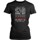 Proud US Army Military Veteran Dad And Mom Price Of Freedom Unisex T-Shirt