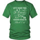 Patrick's Day To Remember St Patrick Unisex T-Shirt