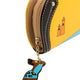 Cute Puppy Long Wallet - 6 Colors - Freedom Look