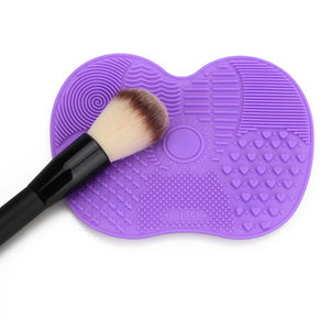 Silicone Brush Cleaner - Freedom Look