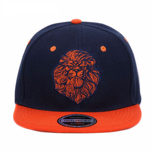 High Quality Lion Hat - Freedom Look