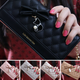HQ Cute Cat Leather Wallet - Freedom Look