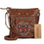 High-Quality Butterfly Vintage Shoulder Bag - 2 Colors - Freedom Look