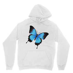 Butterfly Classic Adult Hoodie