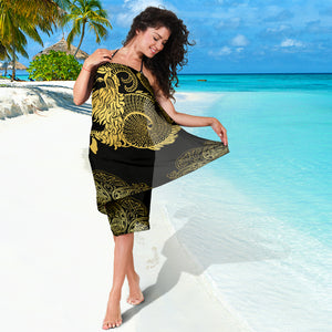 Capricorn Sarong Skirt - Freedom Look