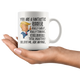 Funny Fantastic Roofer Trump Coffee Mug (11 oz)