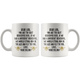 Best Beekeeper Bee Coffee Mug (11 oz) - Lou - Freedom Look