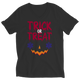 Trick Or Treat- EMT