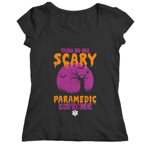 Scary Paramedic Costume