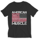 American Muscle - Flag