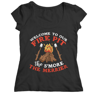 The S'more The Merrier