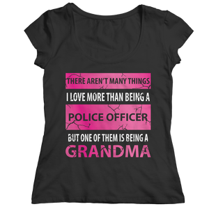 There Aren't Many Things I Love 