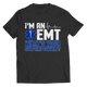 I'm An EMT - Youth Tees