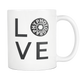 Love Photography Coffee Mug - Unique Gifts For Professional Photographer - Photography Related Gifts - Birthday Gift For Him Or Her (11 oz) - Freedom Look