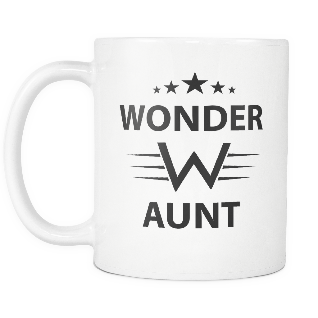 Christmas gifts for your aunt