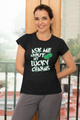 Lucky Charms Patrick's Day St Patrick Unisex T-Shirt