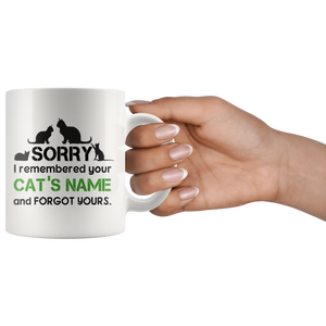 Vet Doctor Tech Assistant Coffee Mug - Vet Med Gifts - Gifts For Veterinary Tech (11 oz)