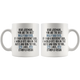 Dear Jeremiah American Bully Coffee Mug (11 oz)