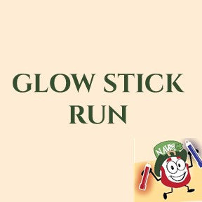 FLASHLIGHT RUN (sign-up during March 1-10th for discount)