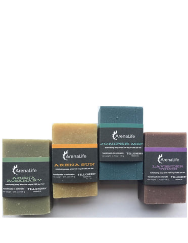 ArenaLife-Tellicherry Handcrafted Soap