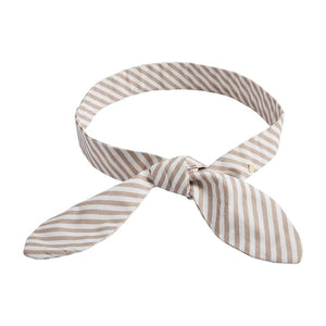 WOVEN BOW BELT - Penny Lane Boutique