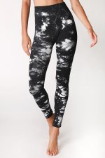 TIE DYE LEGGINGS - Penny Lane Boutique