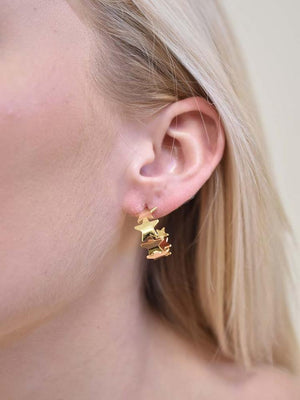 AMARIS EARRINGS - Penny Lane Boutique