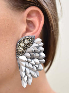 DAWN EARRINGS - Penny Lane Boutique