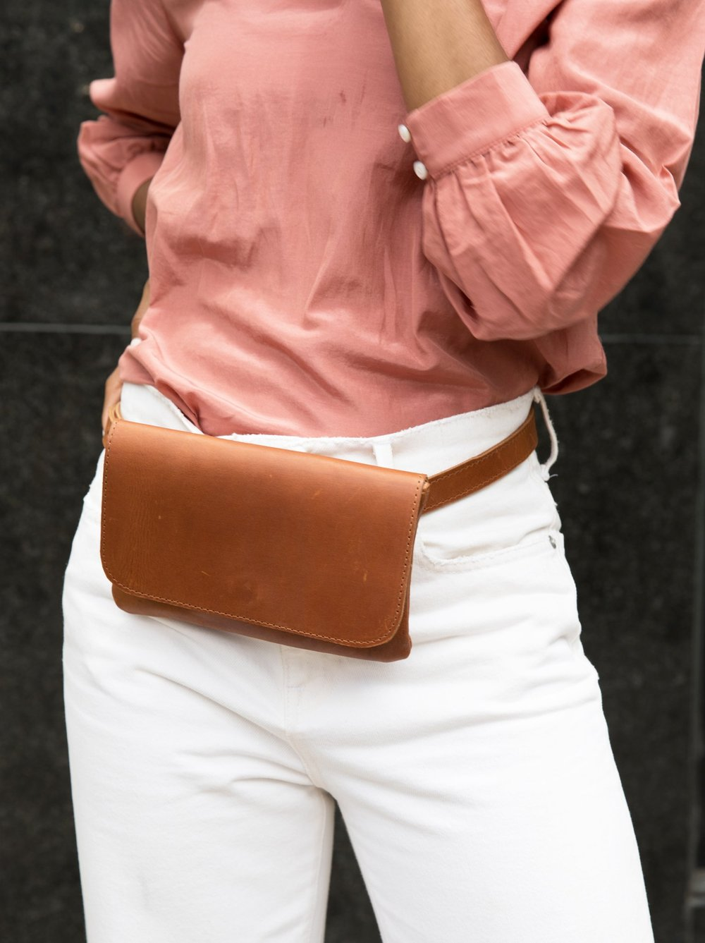 ABLE MARE BELT BAG - Penny Lane Boutique