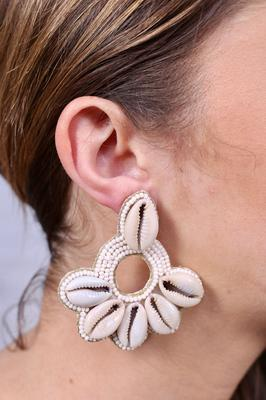 LEEMAN EARRINGS - Penny Lane Boutique