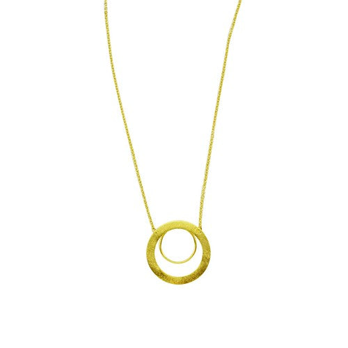 BETTY CARRE' YASMIN NECKLACE - Penny Lane Boutique