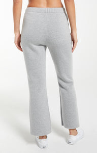 PEYTON CROPPED SWEAT PANT - Penny Lane Boutique