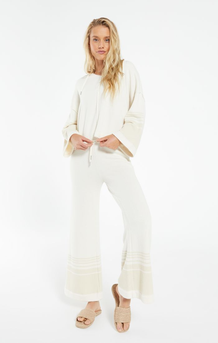 MONTAUK LOOP TERRY PANT - Penny Lane Boutique