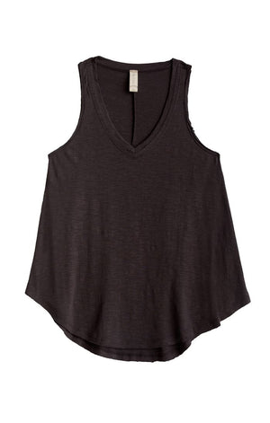 Z SUPPLY AIRY SLUB VAGABOND TANK - Penny Lane Boutique