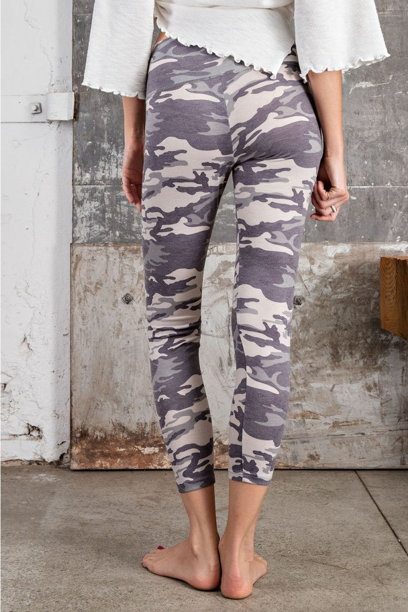 BUTTERY SOFT CAMO - Penny Lane Boutique