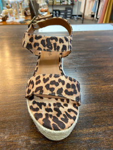 LUTHOR WEDGE - Penny Lane Boutique