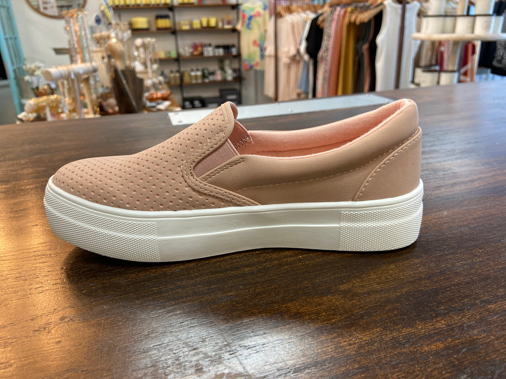 CROFT SNEAKER - Penny Lane Boutique