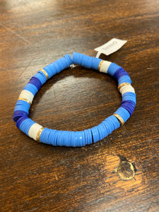 EMBERELY COLORBLOCK BRACELET - Penny Lane Boutique